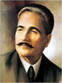 Dr. Allama Muhammad Iqbal (Spritual Father of Pakistan)