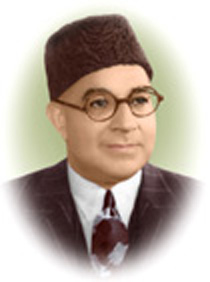 Liaquat Ali Khan (First Prime Minister of Pakistan)