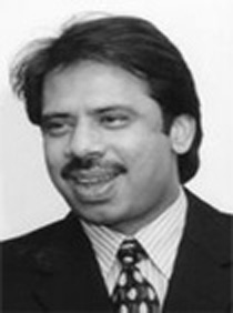 Jahangir Khan (10 times Squash World Champion)