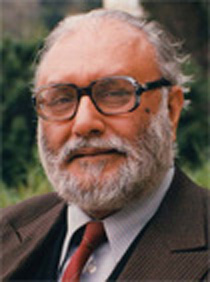 Dr. Abdul Salam (Nobel Price Winner, Scientist)